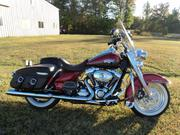 2013 - Harley-Davidson Road King Classic